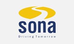 Sona Steering